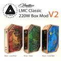 Limitless - LMC Classic 220W Box Mod V2