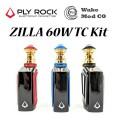 PLY Rock x Wake Mod Co. - ZILLA 60W TC Starter Kit