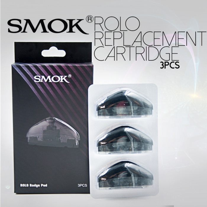 Smok Rolo Cartridge