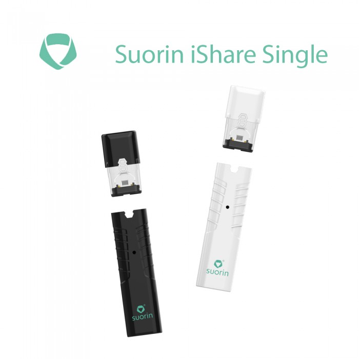 Suorin iShare Single Starter Kit