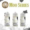 Kilo Moo Series - Banana Milk - 100ml Eliquid