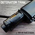 Squid Industries - DETONATOR Tank (MSRP : $ 34.99)